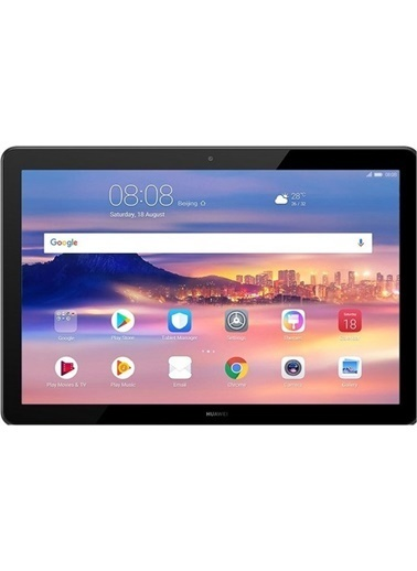 "Huawei T5 10.1"" 16GB WiFi Tablet Black Siyah"